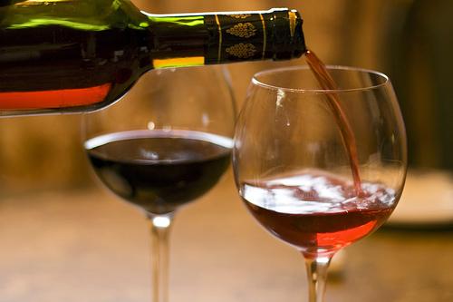5 pasos para encontrar nuestro vino ideal