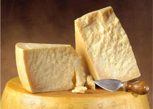 Queso Parmigiano DOP - Queso Parmesano