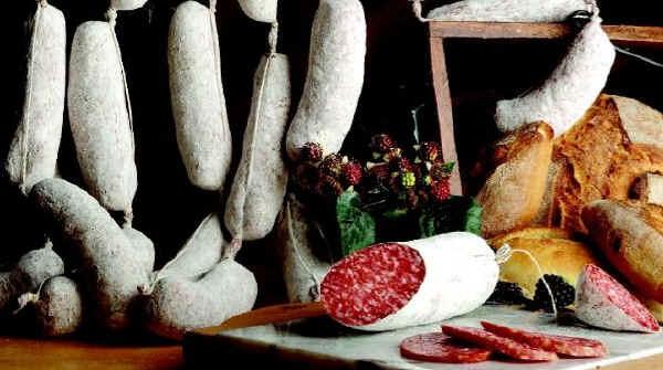 Salami Cacciatora IGP - Salamini Italiani alla cacciatora