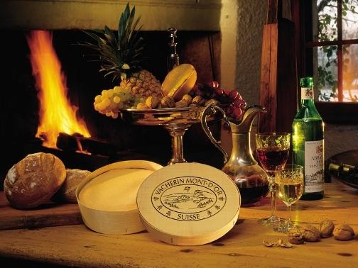 Vacherin Mont-d'Or - El mejor Queso del Mundo