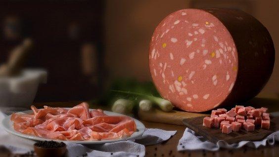 El origen del embutido Mortadela: sus nutrientes y vitaminas