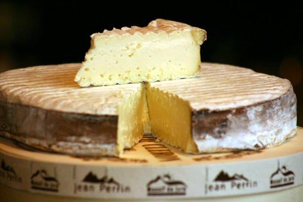 Swiss Cheese Awards: El mejor queso de Suiza de 2012