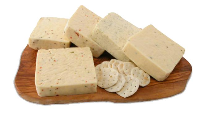 Queso-Crema-Havarti-tipo-semi-blando-elaborado-con-leche-de-vaca-es-un-queso-delicioso-El-Portal-del-Chacinado