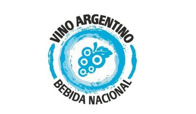 es-obligatorio-el-uso-del-isologo -Vino-Argentino-Bebida-Nacional-el-portal-del-chacinado