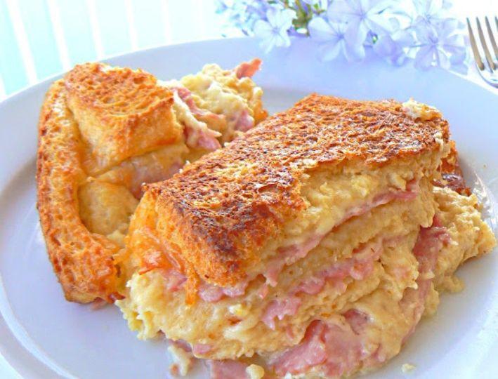 Receta-para-preparar-Souffles-de-jamon-crudo-serrano-y-queso-parmesano-El-Portal-del-Chacinado