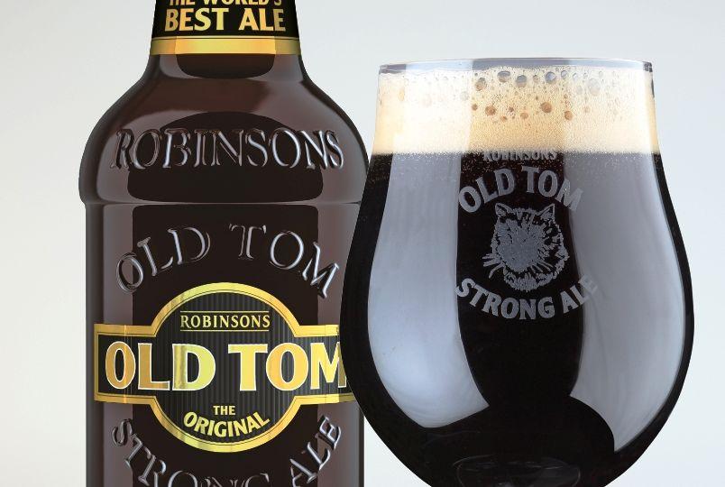 Old-Tom-la-mejor-cerveza-Ale con-cacao-de-Inglaterra-El-Portal-del-Chacinado