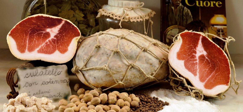 Culatello con cotenna - Culaccia ®-El-Portal-del-Chacinado