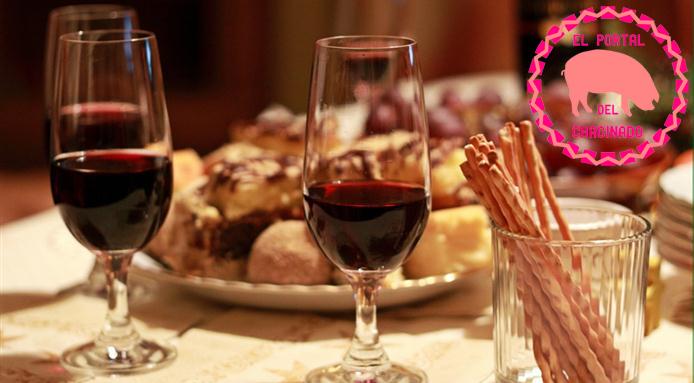 El-arte-del-sommelier-para-combinar-el-vino-y-el-plato-de-comida-El-Portal-del-Chacinado