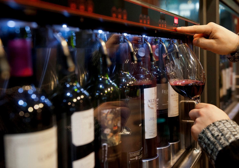 Las 10 marcas de vinos más admiradas del mundo