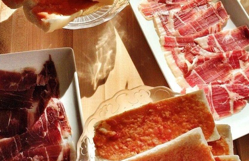 Los-siete-sabores-del-jamón-ibérico-de-bellota-El-Portal-del-Chacinado