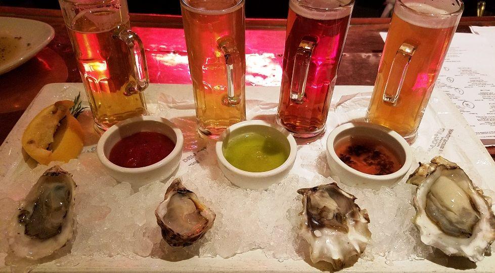 Maridaje-de-la-cerveza-con-mariscos-El-Portal-del-Chacinado
