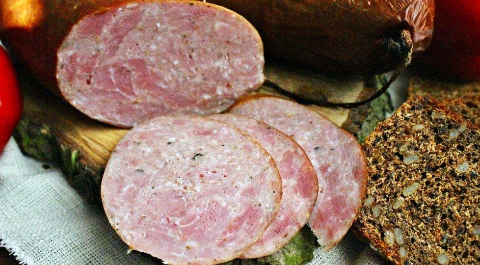 Receta-para-preparar-Krakowska-Ahumada-el-portal-del-chacinado