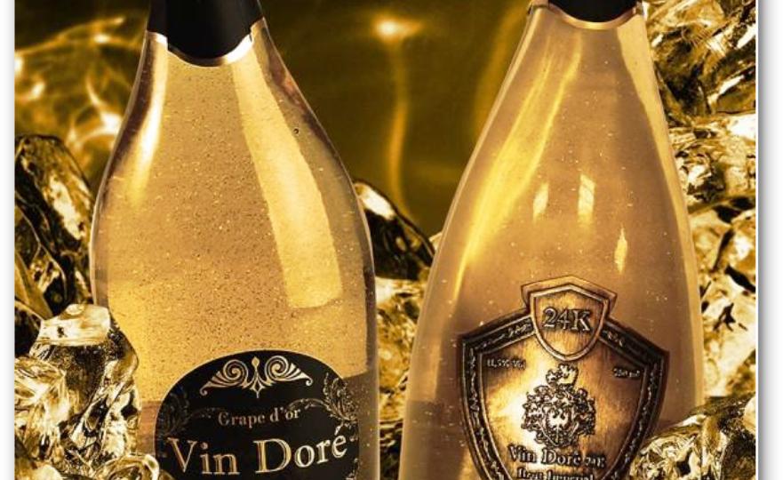 Vin D'Ore-el-espumoso-con-polvo-de-oro-El-Portal-del-Chacinado