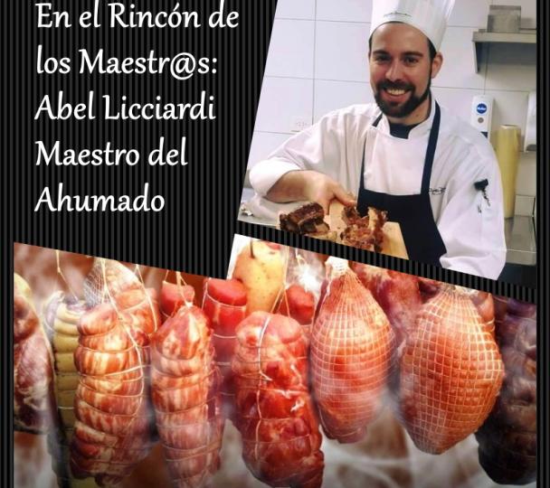 el-rincon-de-los-maestros-Abel Licciardi-el-portal-del-chacinado