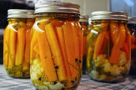 Qué son los pickles