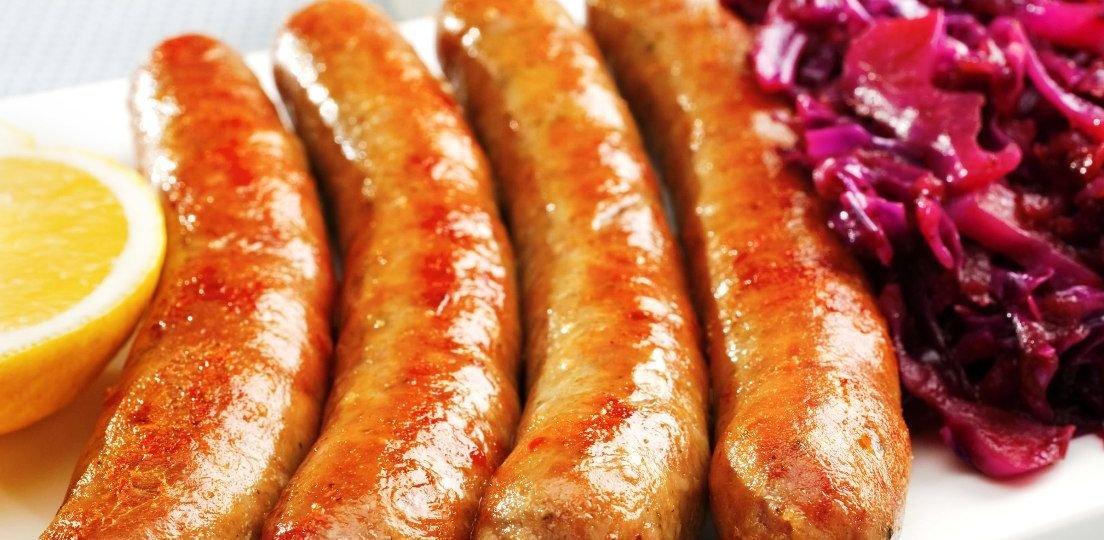 salchicha-alemana-Bratwurst-recetas-el-portal-del-chacinado